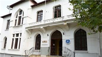 Bursa'daki eski vergi dairesi müze oluyor