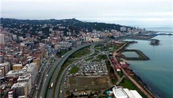 Rize'de 2.7 milyon TL'lik inşaat ihalesi!
