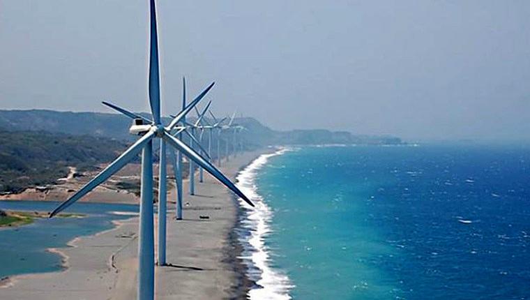 Rüzgara 10 milyar dolar yatırım!
