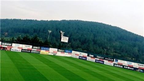 Ümraniye'deki 30 dönümlük arazi BJK'ye tahsis edildi