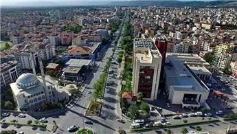 Aydın Buharkent'te 24 Derslikli Anadolu Lisesi yapılacak