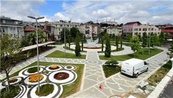 Cundi Parkı ve Cundi Sosyal Tesisi, hizmete açıldı