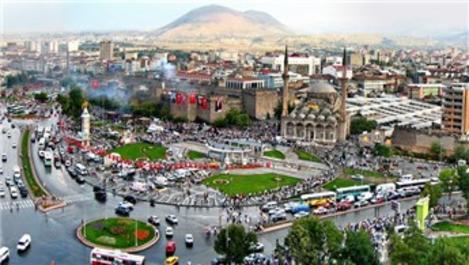 Kayseri'de 7 milyon liralık arsa satışa çıkarılıyor!