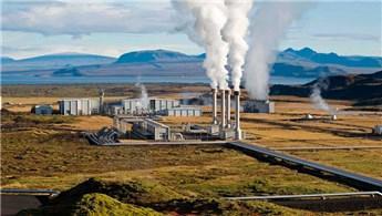 Kütahya'da iki jeotermal sahası ihale edilecek