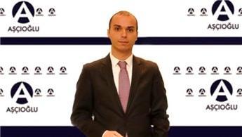 Aşçıoğlu'nun kurumsal iletişimi Saygın Aksoy'a emanet!