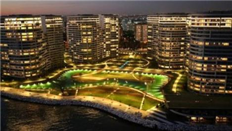 İstanbul'da 2.7 milyar dolarlık yatırım: Sea Pearl Ataköy!