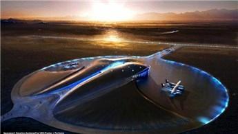 İskoçya'nın Sutherland bölgesinde uzay üssü kurulacak