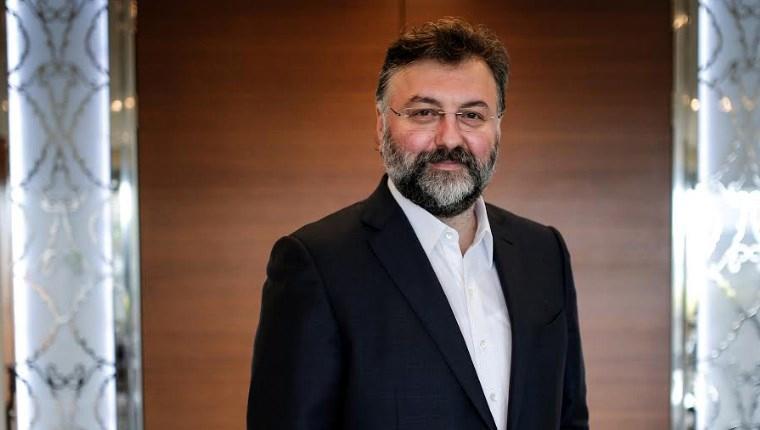 Sur yapı'nın patronu Altan Elmas nasıl inşaata girdi