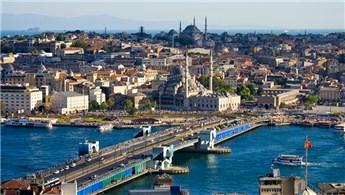 Dünyanın en pahalı şehirleri arasında Türkiye 67'nci sırada!