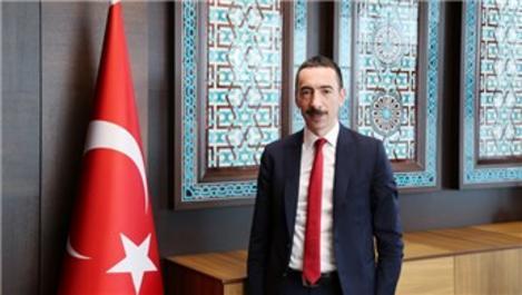 Emlak Konut'un yeni genel müdürü Hakan Gedikli!