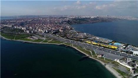 Kanal İstanbul'a Yap-işlet-devret modeli!