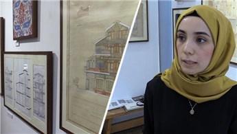 Türk kadın mimar, İngiltere Veliaht Prensi'nden ödül aldı