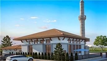 Ordu'da Selçuklu mimarisine uygun cami inşa edilecek