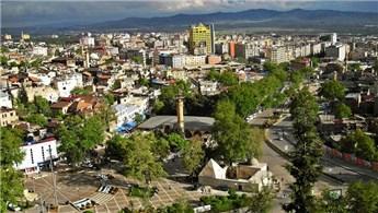 Kahramanmaraş Onikişubat Belediyesi'nden satılık arsa!
