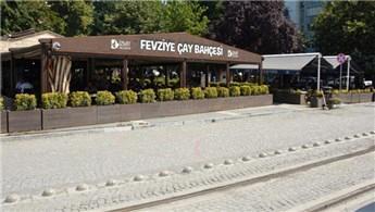 Kocaelin'deki Fevziye Çay Bahçesi'ne milyonluk teklif!