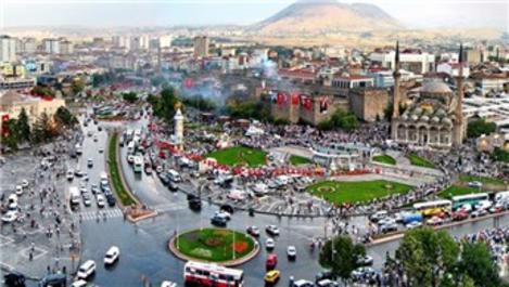 Kayseri'de 8 milyon liraya satılık taşınmaz!