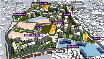 Örnekköy kentsel dönüşüm projesinin II.Etap ihalesi 6 Eylül'de!
