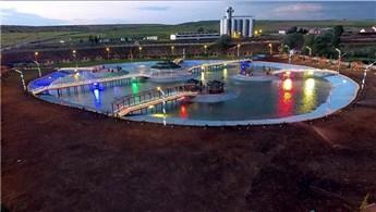 Türkiye'nin ilk Millet Bahçesi Sivas'a açılıyor