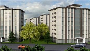 TOKİ, Tozkoparan kentsel dönüşüm projesinin ihalesi yapıldı
