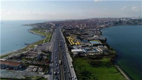 Boğazdaki petrol trafiği Kanal İstanbul'a akacak