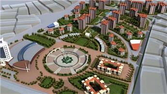 Konya Meram'da herkes ev sahibi olacak
