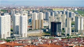 Esenyurt, İstanbul'un konut fiyatı en ucuz ilçesi!