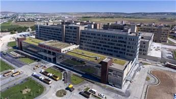 'Eskişehir Şehir Hastanesi ağustosta hizmete açılacak'