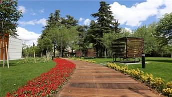 Gaziantep'e yapılacak park sosyal yaşama katkı sağlayacak