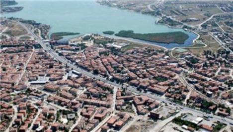 Ankara Gölbaşı'nda 1.2 milyon liraya satılık arsa!