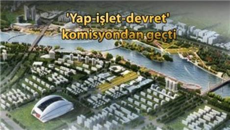 Kanal İstanbul ile ilgili önemli düzenleme!