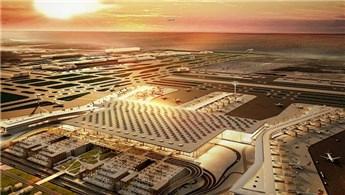3. Havalimanı'nın yıllık kira bedeli belli oldu