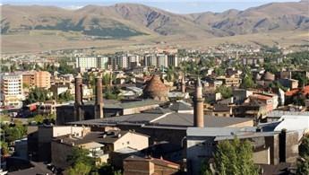 Erzurum'da kat karşılığı inşaat yapılacak!