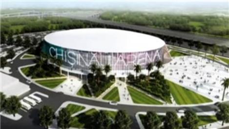 Summa İnşaat, Moldova'nın en modern stadyumunu yapacak
