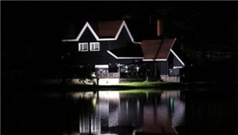 Gölcük Tabiat Parkı akşam saatlerinde ziyaretçilere kapatılıyor