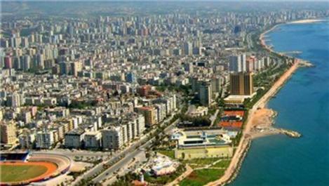 Mersin'de 18 adet taşınmaz ihale ediliyor!