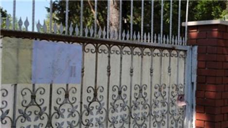 Adnan Oktar'ın villasındaki kaçak yapılar tespit edildi