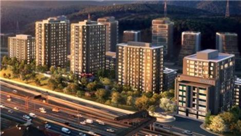Avangart İstanbul projesinde 679 yapının ruhsatı alındı