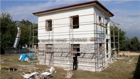 Hatay'daki Atatürk Evi restore edilecek