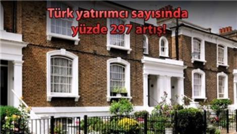'Son 5 yılda 85 bin Türk, Londra'dan ev aldı'