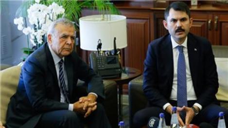 'İzmir'de binaların yaklaşık yüzde 65'i riskli'
