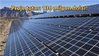 Özbekistan 2021'e kadar ilk güneş enerjisi santralini inşa edecek