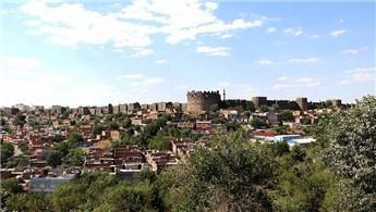 Diyarbakır turizm hedeflerine emin adımlarla ilerliyor
