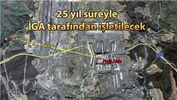3. Havalimanı Terminal Oteli start aldı