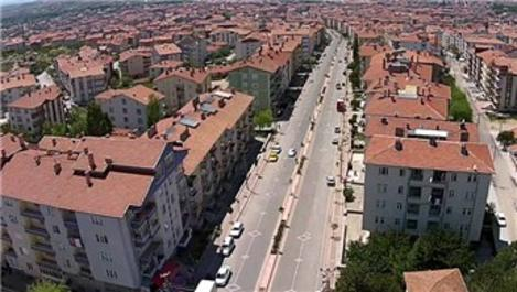 Kırşehir Defterdarlığı, arsa karşılığı okul yaptıracak!