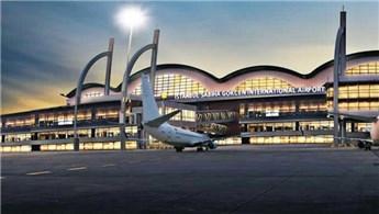 Sabiha Gökçen'de yeni terminal binası heyecanı!