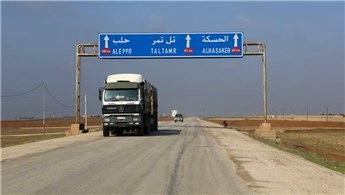 Türkiye, Suriye'deki sosyo-ekonomik yatırımlarına hız verdi!