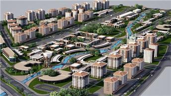 Pelitli kentsel dönüşüm projesi eylülde bitiyor