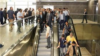 Sabiha Gökçen Havalimanı'nın yolcu kapasitesi 41 milyona çıkacak