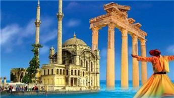 Türk turizmi Avrupa'da söz sahibi olacak
