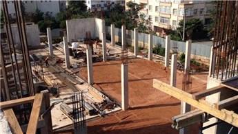 Gebze'de modern spor tesisi inşa ediliyor